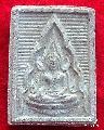 1837.พระพุทธชินราช หลังอกเลา วัดใหญ่ พิษณุโลก